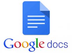 CAPS Google Docs