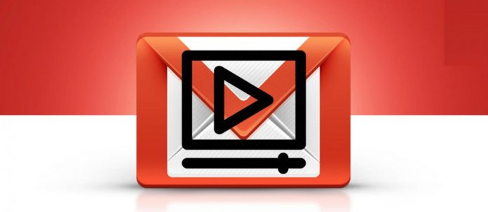 Video Streaming gmail